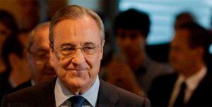 La UEFA se la envaina, Florentino gana