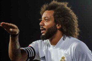 Marcelo y saber decir adiós a tiempo