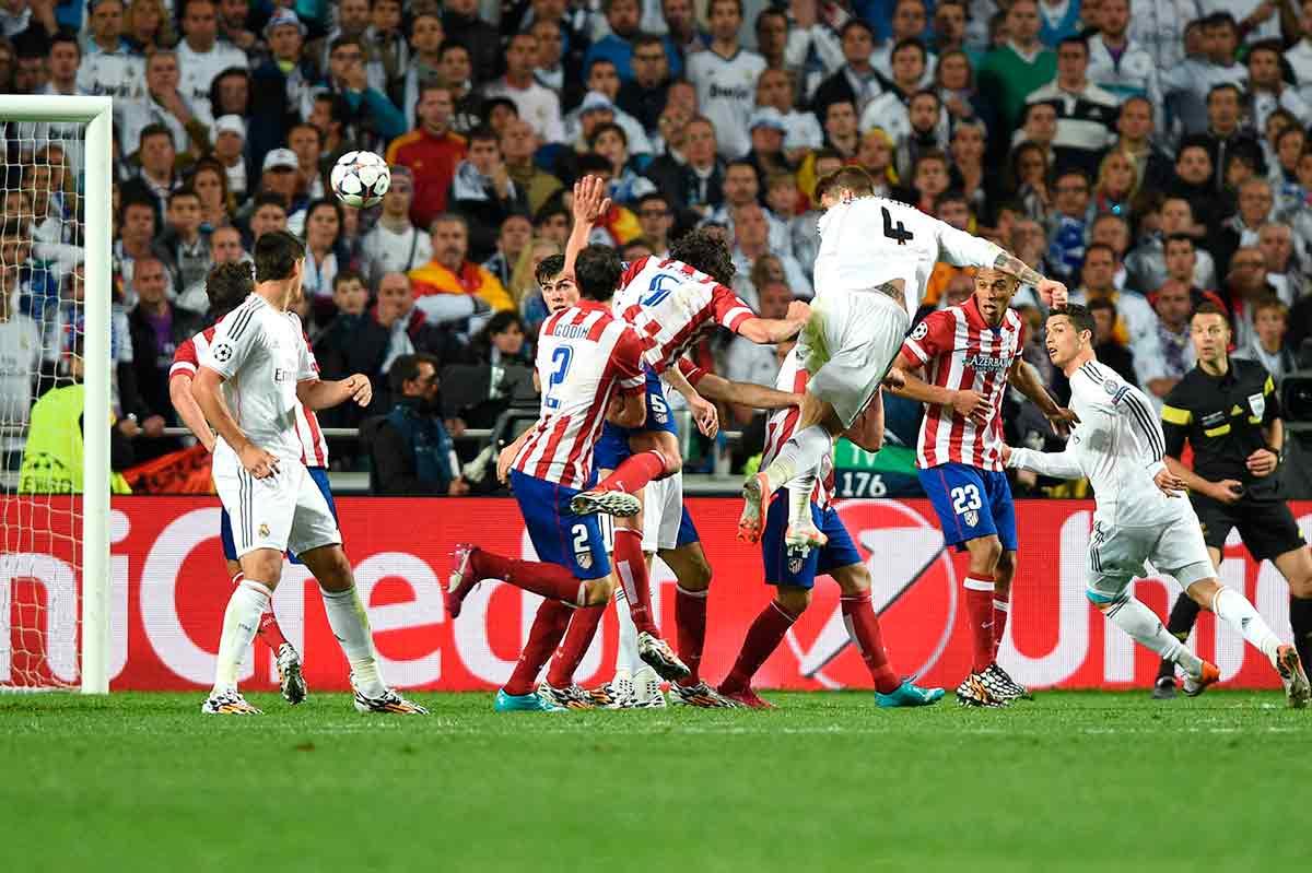 Ramos Lisboa décima