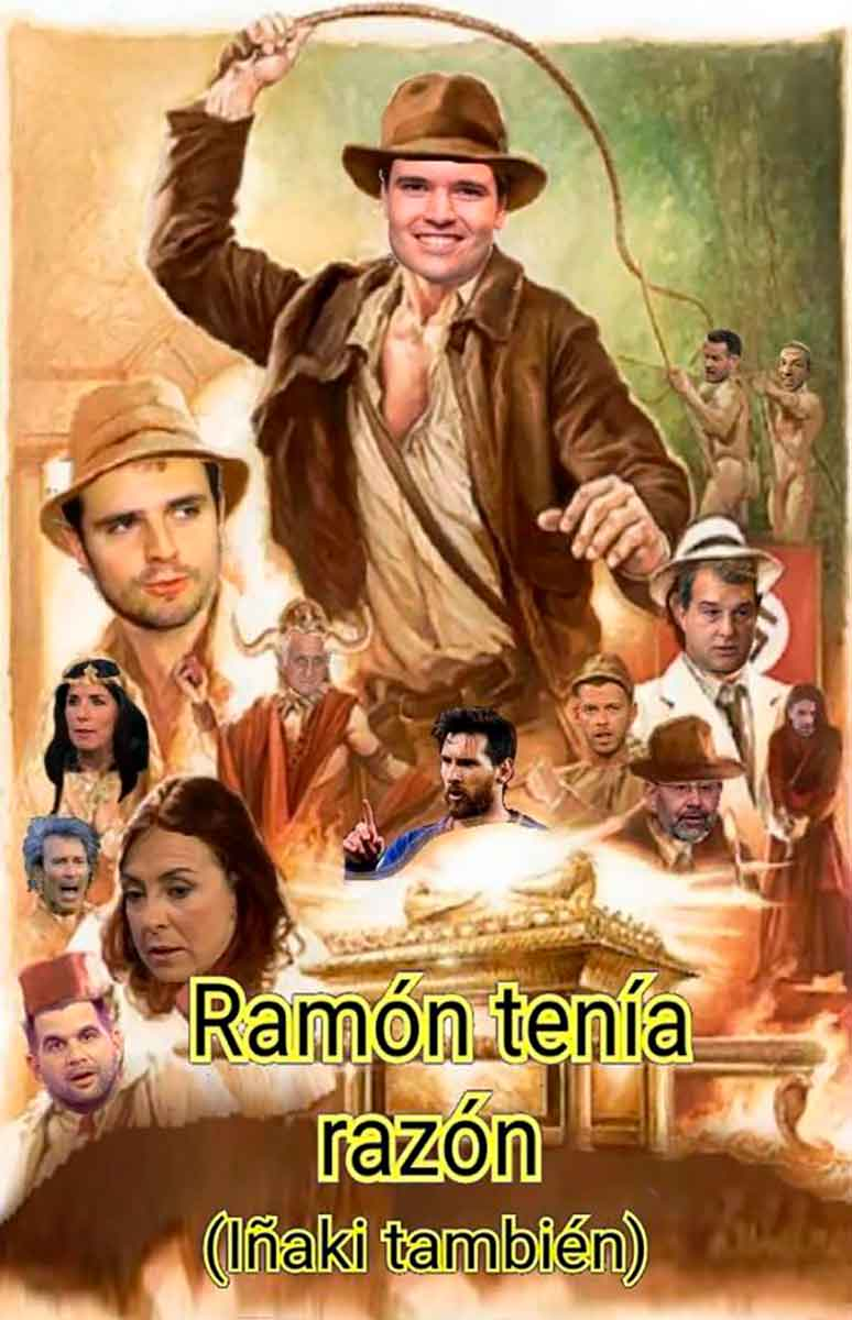 Ramón Álvarez de Mon