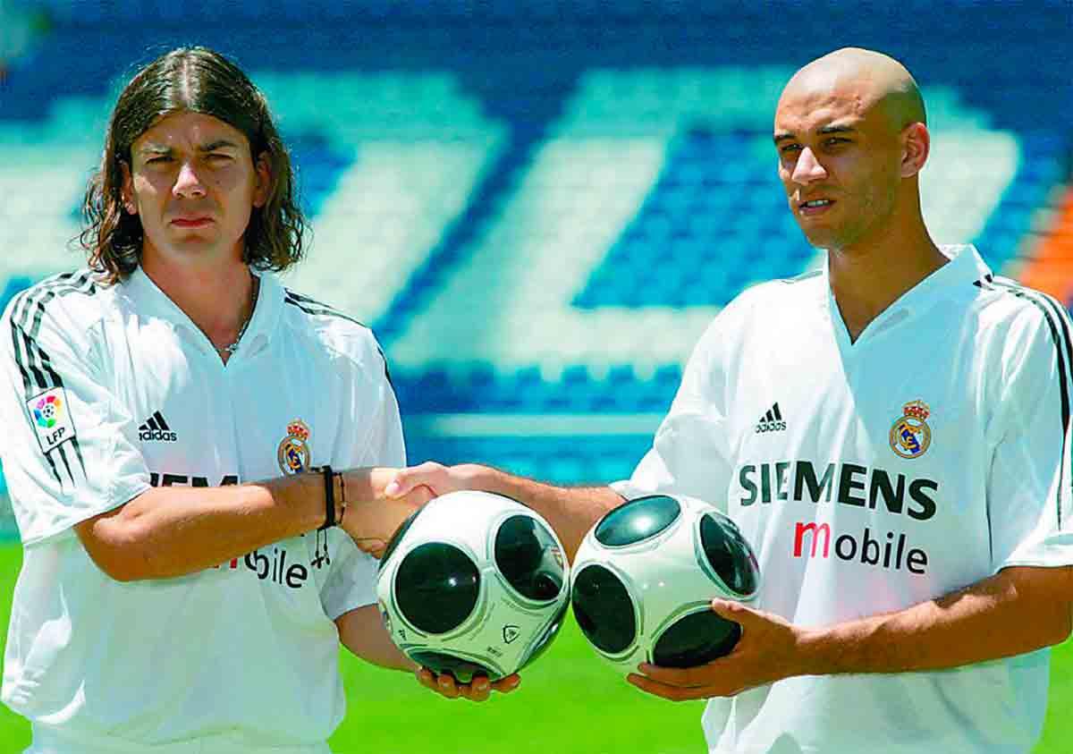 Pablo García y Diogo