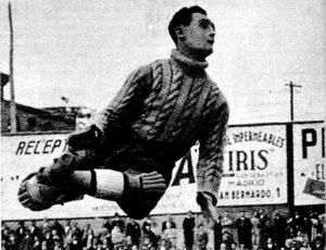 Los primeros extranjeros en Liga del Real Madrid
