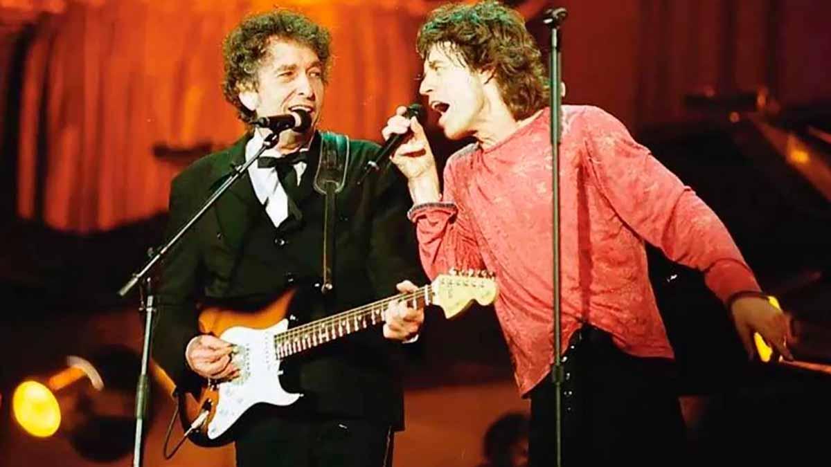 Bob-Dylan-y-Mick-Jagger