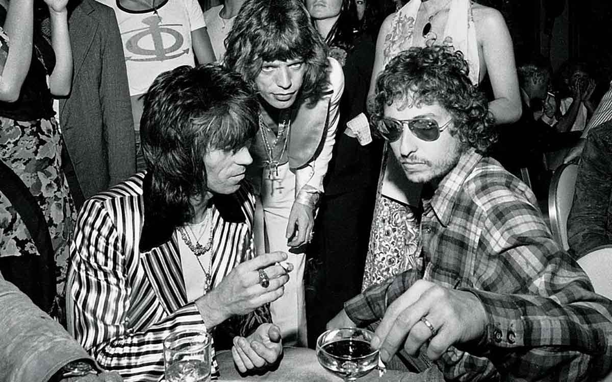 Dylan Stones