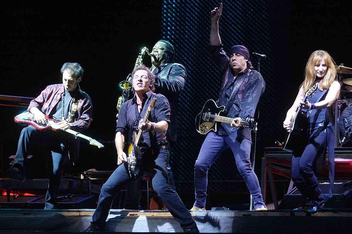 Springsteen E Street Band