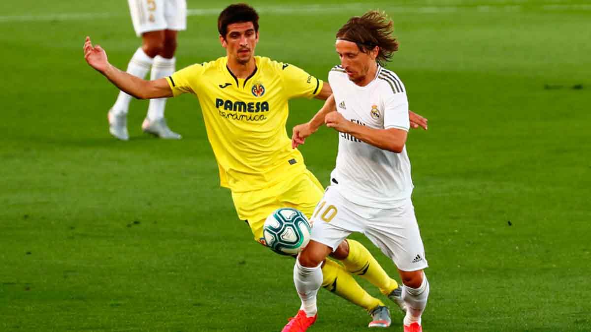 Modric Villarreal