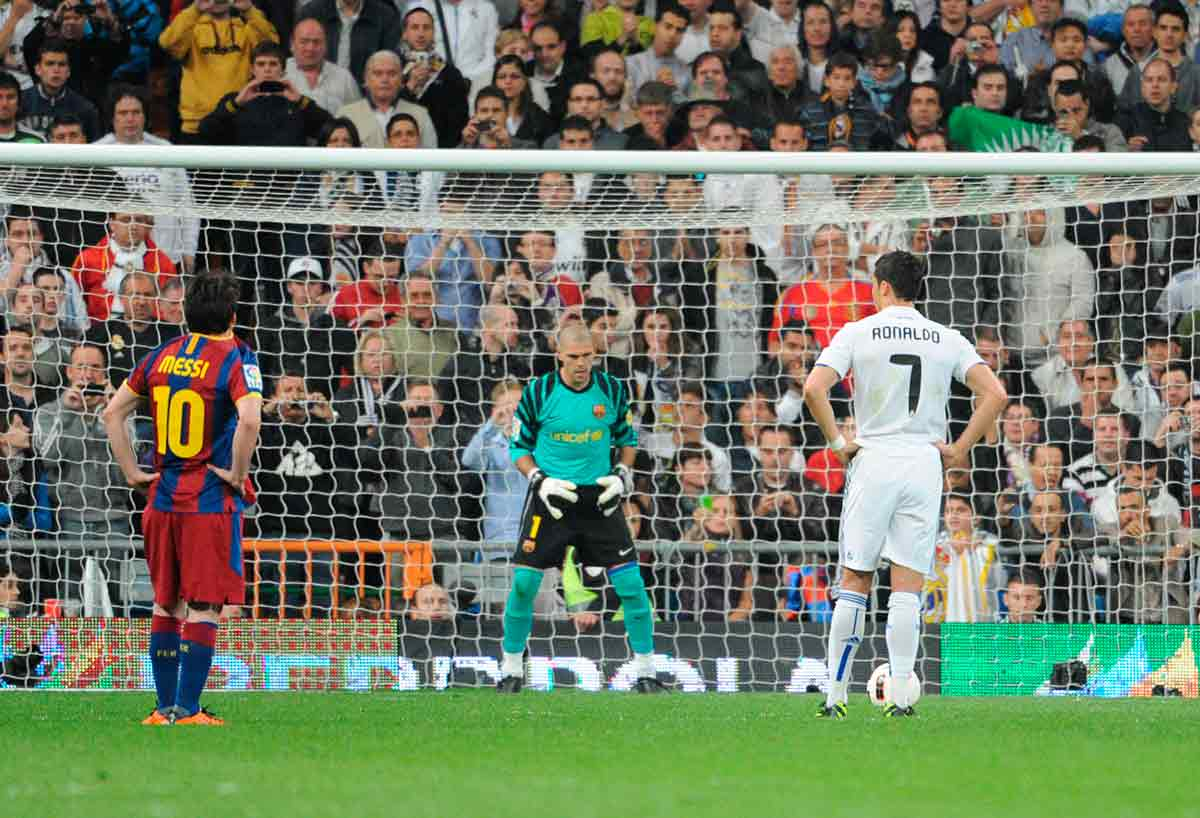 Cristiano Messi Valdés