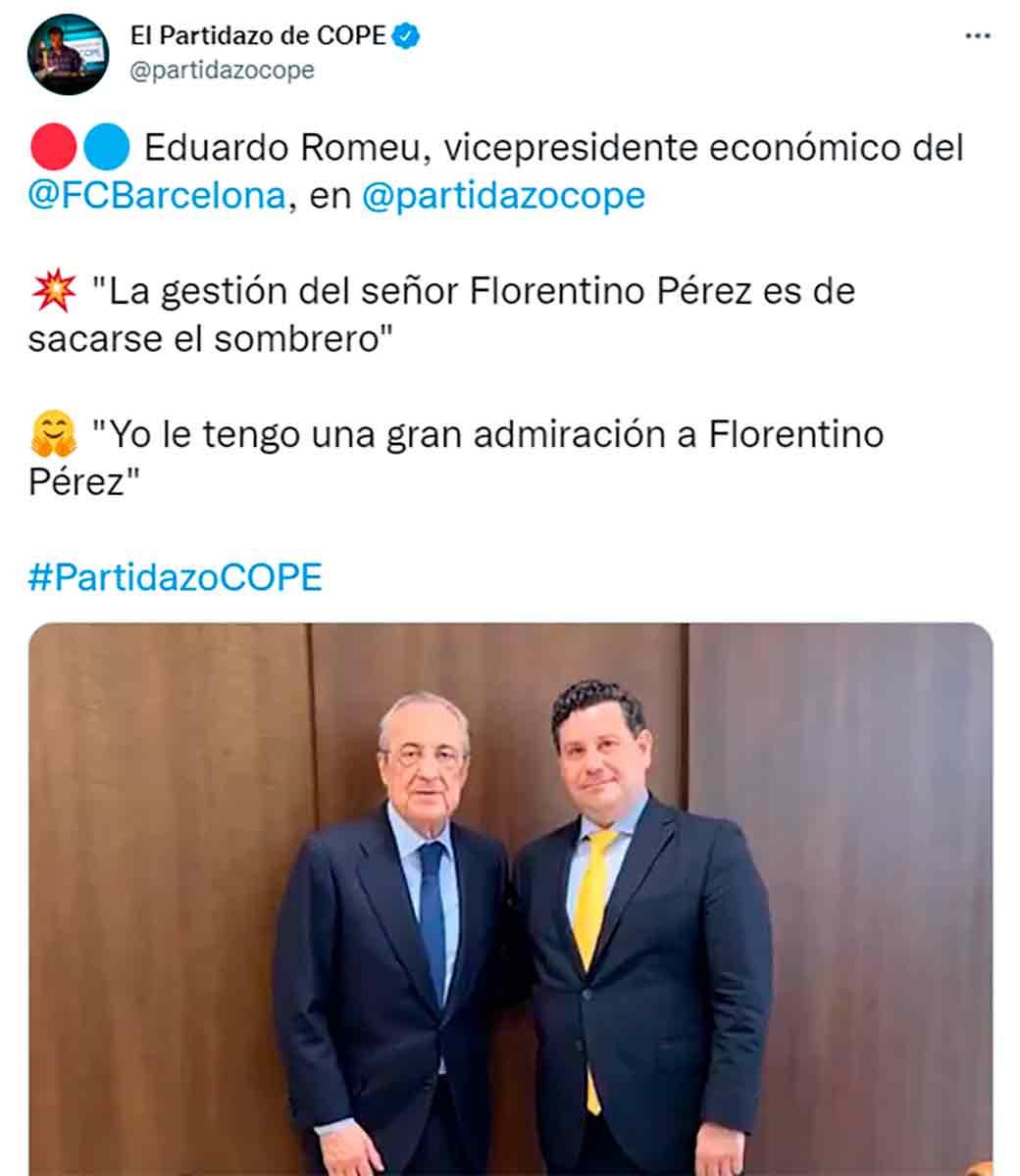 Florentino Romeu