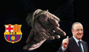 El secuestro del Barça