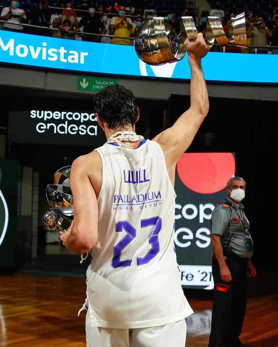 Llull Supercopa
