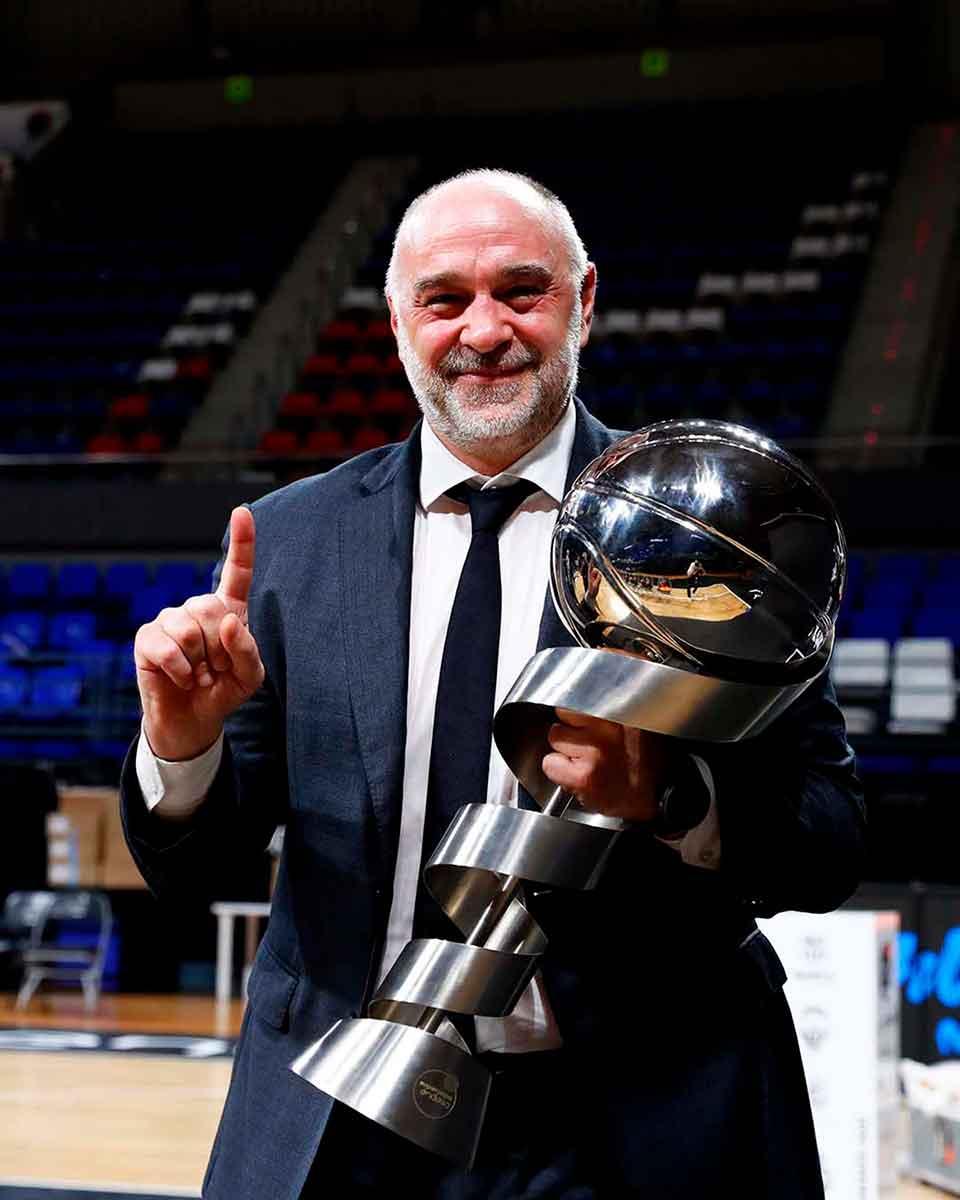 Pablo Laso Supercopa