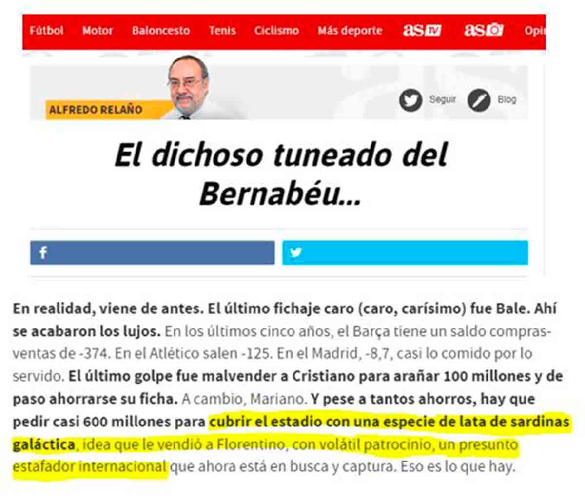 Relaño Bernabéu