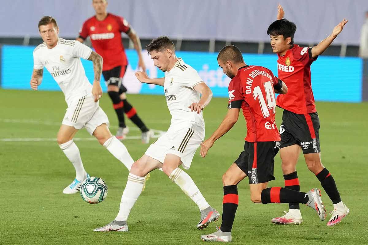 Valverde Mallorca