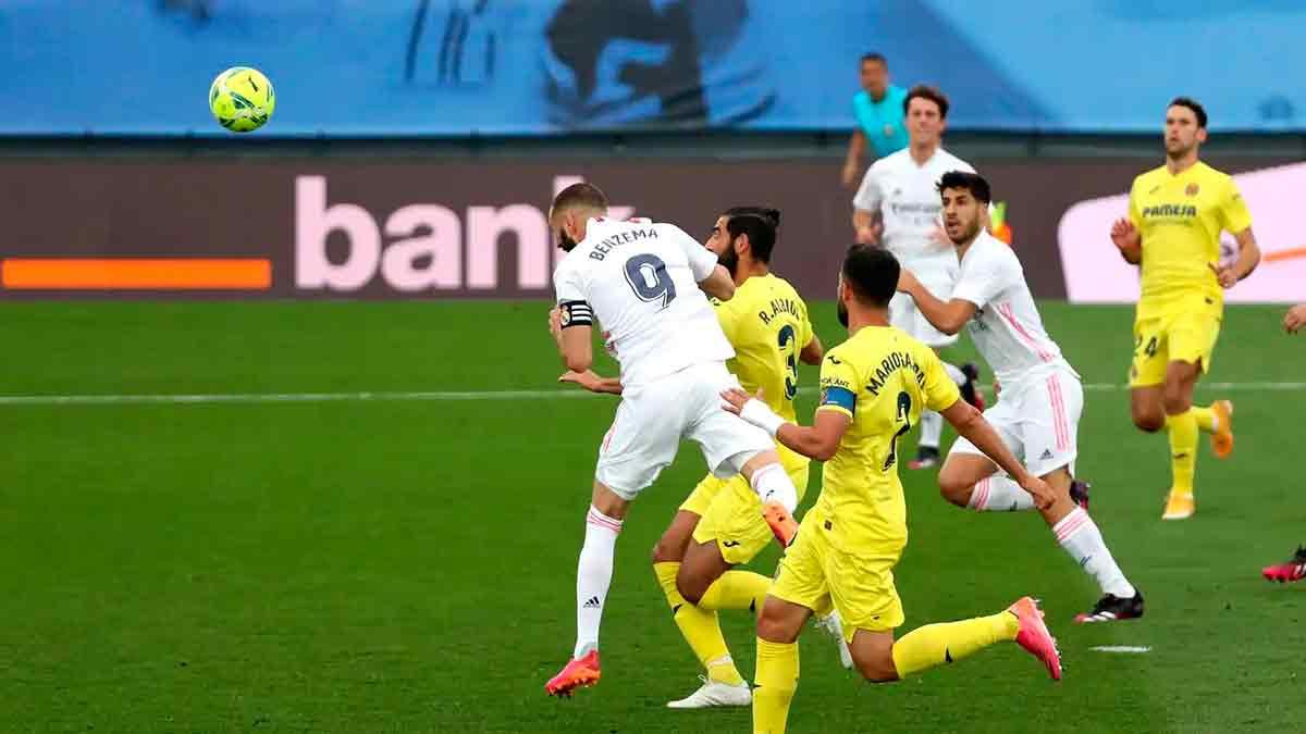 El Villarreal en siete puntos