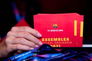 Asamblea Barcelona