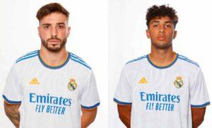El Real Madrid «caza» en territorio del Barcelonés