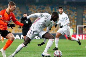El Shakhtar en siete puntos