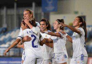 Demostrad que creéis en el Real Madrid femenino