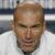 Zidane, el blanco