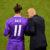 Zinedine Zidane, el pan y las galletas